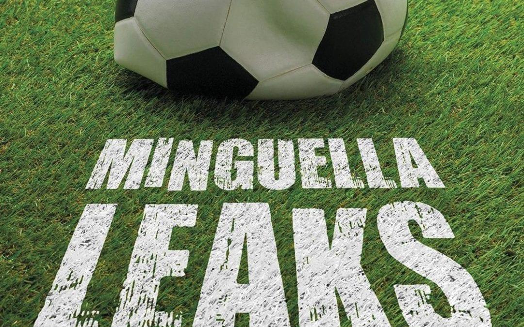 S'ajorna la presentació del llibre 'Minguella leaks', coorganitzada per LANOVA Ràdio i Reusdigital.cat