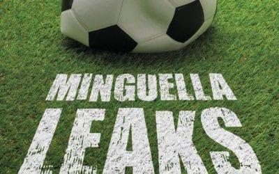 Presentació del llibre 'Minguella leaks' a l'Estadi Municipal, amb LANOVA Ràdio i Reusdigital.cat