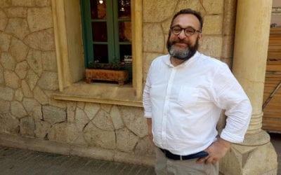"""🔊 Daniel Recasens: """"Calia trobar l'equilibri entre no poder celebrar la Festa Major de Sant Pere de manera habitual i deixar-la de fer"""""""