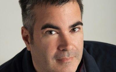 """🔊 Joel Santamaria: """"Amb 'Humanofobia' m'agradaria que el lector es plantegi cap a on anem com a societat"""""""