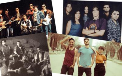 """🔊 """"Efemèrides musicals del Camp de Tarragona amb Jordi Sugranyes"""" (juny / juliol)"""