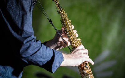 "🔊 Xavier Pié: ""La professió de músic se n'està anant en orris"""