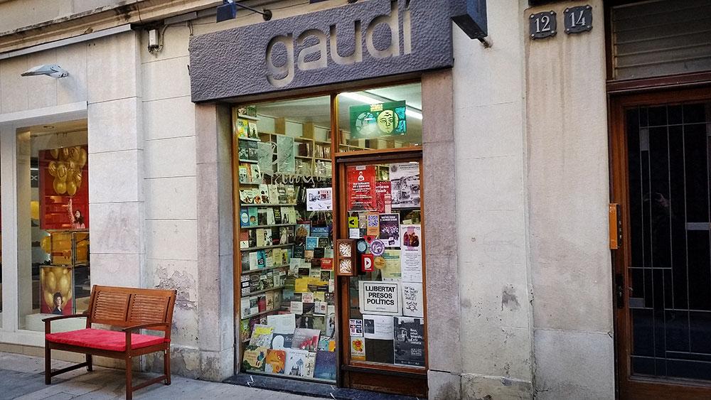 🔊 L'editorial Cossetània i la Llibreria Gaudí de Reus valoraren aquest Sant Jordi d'estiu