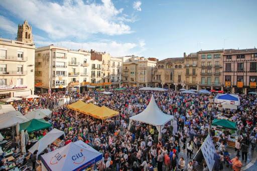 🔊 Reus no celebrarà la Diada de Sant Jordi del 23 de juliol