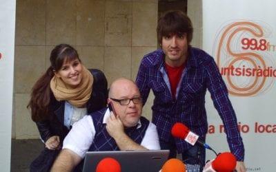 Mor el comunicador reusenc Jordi Escoda Solé