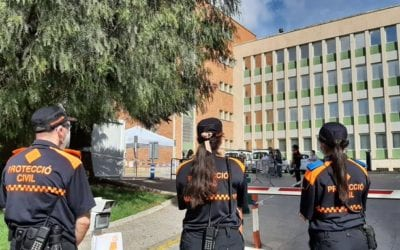 🔊 Reus finalitza els cribatges massius amb 1768 proves realitzades enlloc de les 3000 previstes