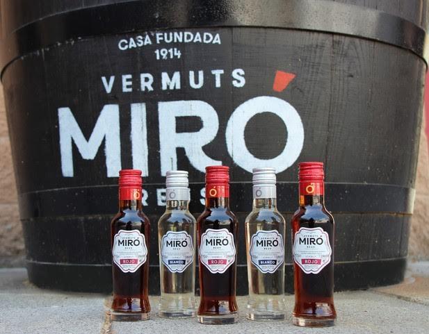 L'empresari reusenc Xavier Martínez compra Vermuts Miró
