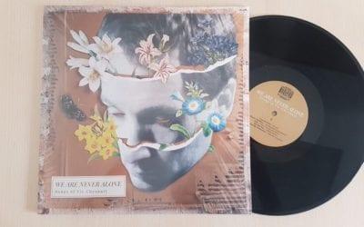 """🔊 Jordi Ximeno: """"No Aloha Records no es tanca a res, publicarem el que ens agradi i ens transmeti alguna emoció"""""""