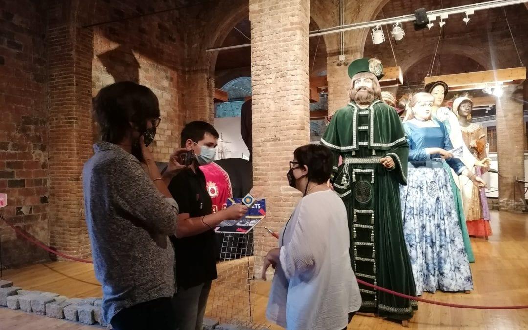 📽 Vídeo: Especial Misericòrdia 2020 des de Cal Massó