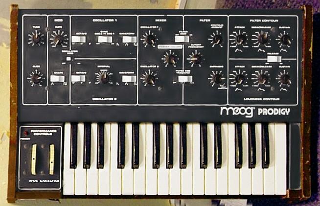 """🔊 """"Música per a gent exquisida 6×01"""" – """"La influència dels sintetitzadors i altres aparells electrònics en la música rock"""""""