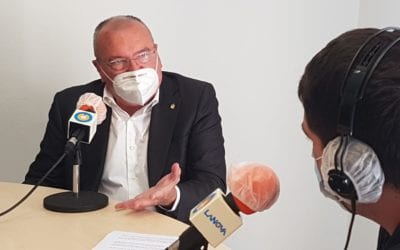 """📽🔊 """"La cua de palla"""" amb Carles Pellicer"""