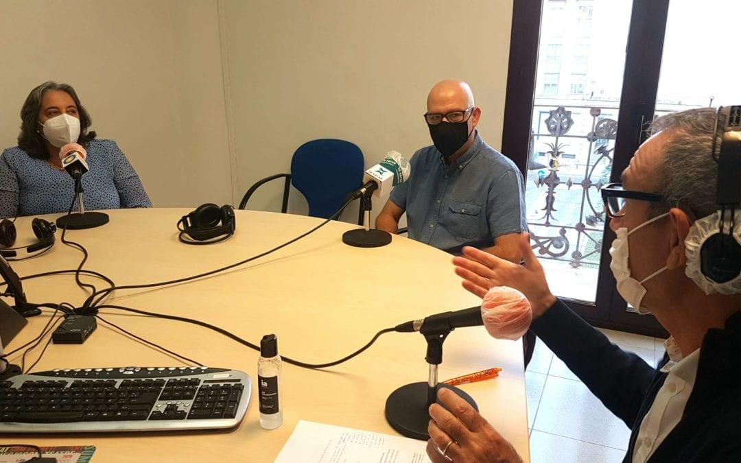 """📽🔊 """"La cua de palla"""" amb Eloïsa Sugranyes i Josep Gabriel Lluís"""
