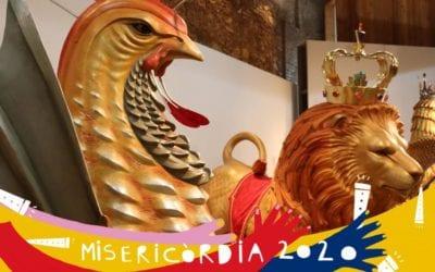 LANOVA Ràdio i Reusdigital.cat t'ofereixen dos espais especials en directe per les Festes de Misericòrdia