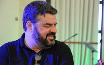 "🔊 Òscar Ramírez: ""Enguany teníem clar que el Festival Di(vi)nes s'havia de celebrar sí o sí"""