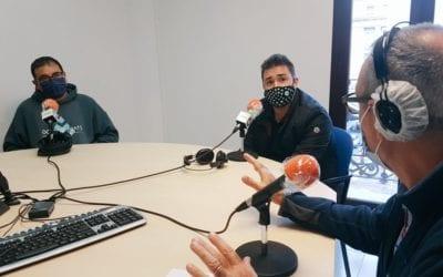 """📽🔊 """"La cua de palla"""" amb Víctor Bladé i Raúl Juárez"""
