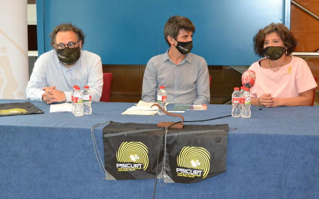 """🔊 Jaume Descarrega: """"Com que a Tarragona teníem aforaments limitats hem ampliat el Psicurt cap a Reus"""""""