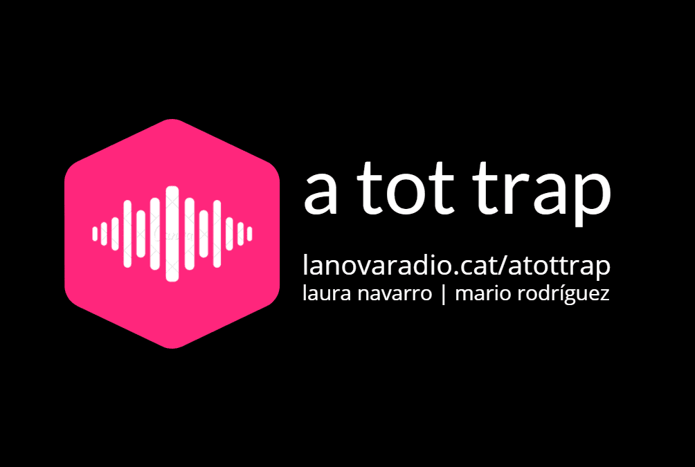"""🔊 """"A tot trap. 1×07"""" – 13/11/20"""
