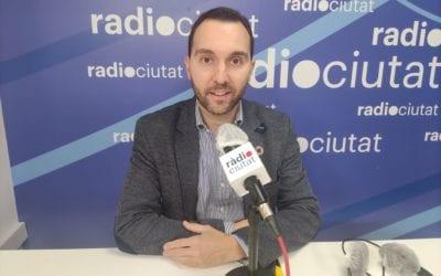 """🔊 Daniel Rubio: """"A Reus en dos anys hem incrementat en un 5% la recollida de residus per reciclar"""""""