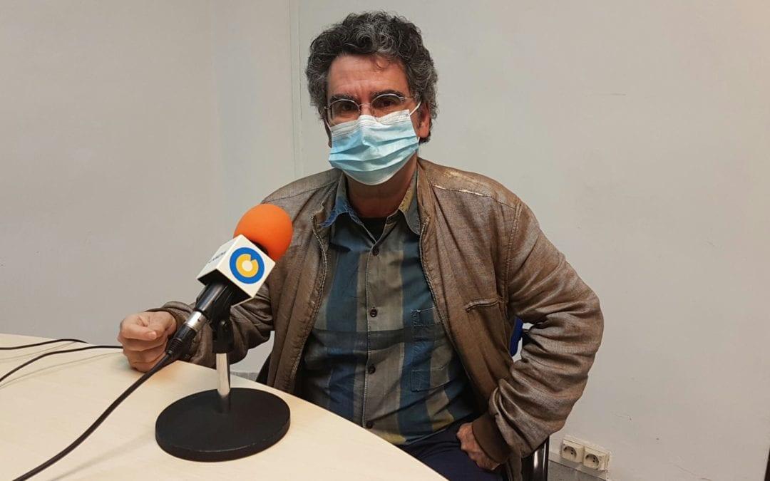 """🔊 Kandi Álvarez: """"Els de la pòlio estem tan tapats com els morts de les cunetes"""""""