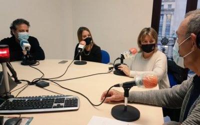"""📽🔊 """"La cua de palla"""" amb Fito Luri, Sílvia Sagalà i Meritxell Barberà"""