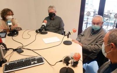 """📽🔊 """"La cua de palla"""" amb Patrícia Terradellas, Joan Ciurana i Lluís Miquel Pérez"""