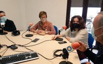"""📽🔊 """"La cua de palla"""" amb Josep Cruset, Empar Pont i Anna Fortuny"""