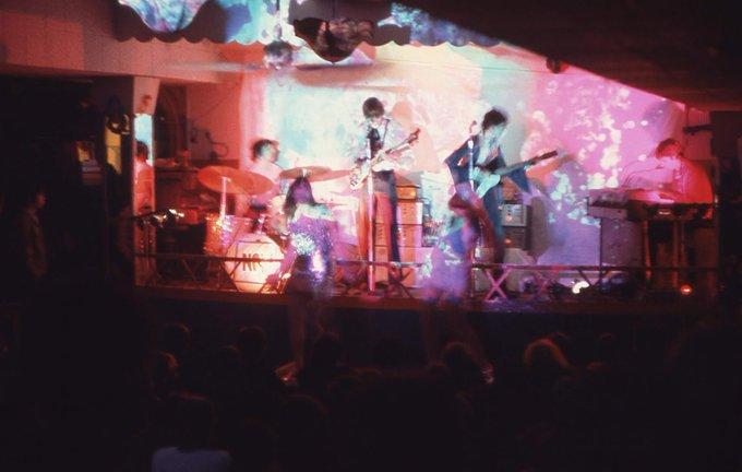 """🔊 """"Música per a gent exquisida 6×08"""" – """"UFO Club"""""""