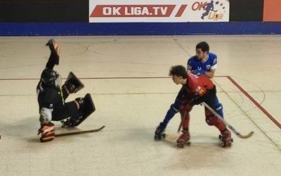 🔊 Xoc d'estics 32 – Barça, Reus i Liceo golegen, i el Manlleu guanya a Gijón