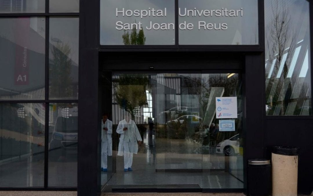 🔊 Unes 36.000 persones del Camp de Tarragona i les Terres de l'Ebre han tingut càncer en algun moment de la seva vida