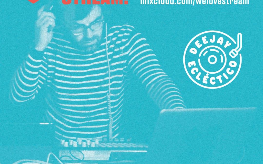 LANOVA Ràdio de Reus emetrà les sessions programades en streaming pels locals d'oci nocturn de la ciutat