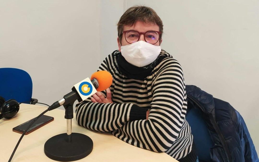 """🔊 Ester Ávila: """"Cal integrar la xarxa de camins rurals que tenim al Camp de Tarragona als carrils bici"""""""