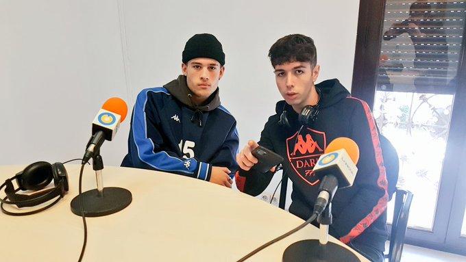 """🔊 Tertúlia """"El trap i el català"""" amb Big8a i Milo"""