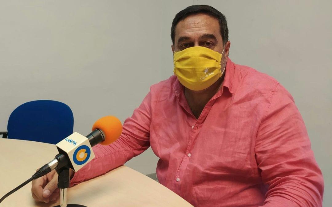 """🔊 Jaume Giral: """"Amb l'Estrella Michelin posem el Priorat al mapa gastronòmic"""""""