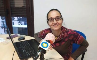 """? Llengua amb Agnès Toda: """"Els renecs en català"""""""