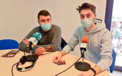🔊 Fot-li Esports! 3×12 – Entrevista a Gerard Crusat, portaveu i tresorer CF Reus Roig-i-negre