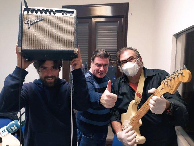"""🔊 """"La Cara B del Rock 7×07"""" – '40 anys sense John Lennon. 03 (Amb Marc Cortadelles)'"""