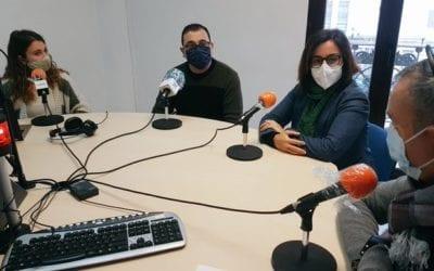 """📽🔊 """"La cua de palla"""" amb Dolors Vázquez, Víctor Bladé i Alba Cartanyà"""