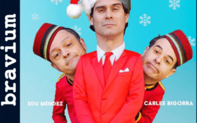 """? Clownic obre el seu """"Hotel Christmas"""" al Teatre Bravium de Reus"""