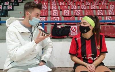 🔊 Fot-li Esports! 3×15 – Entrevista a Berta Ribas, jugadora del Reus Deportiu d'hoquei femení