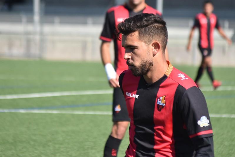 🔊 Fot-li Esports! 3×17 – Entrevista a Adrià Arjona, exjugador de futbol del Barça i del Reus Deportiu