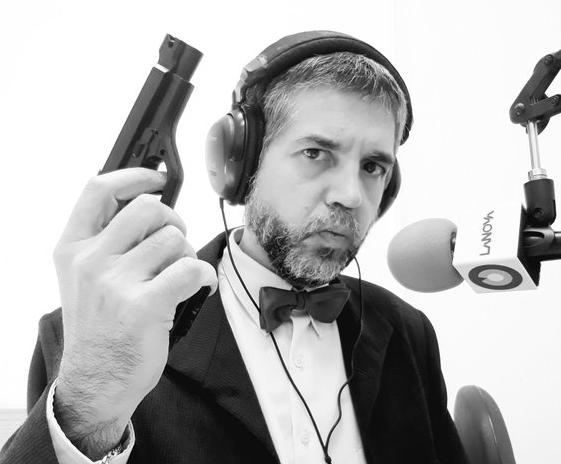 "🔊 ""33 revolucions 7×15"": ""Música de James Bond (001)"""