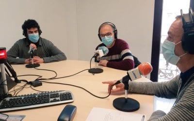 """📽🔊 """"La cua de palla"""" amb Quico Domènech, Jordi Olària, Mònica Sales, Raquel Sans i Rosa M. Ibarra"""