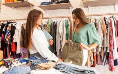 """🔊 Paula de Frutos: """"En plena pandèmia he obert dues botigues"""""""