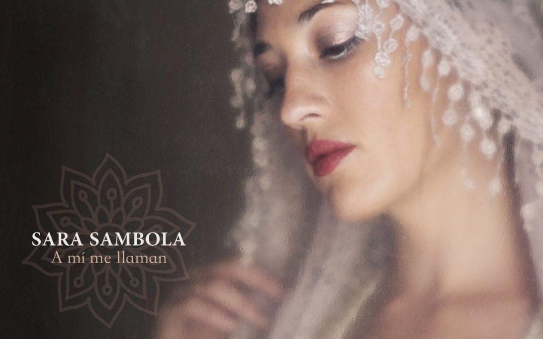 """🔊 Sara Sambola: """"La mediterrània em defineix molt com a persona"""""""
