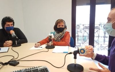 """📽🔊 """"La cua de palla"""" amb Mari Luz Caballero, Diego Álvarez i Marc Busquets"""
