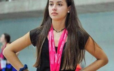 🔊 Fot-li Esports! 3×18 – Entrevista a Ariadna Mariné, entrenadora i jutgessa de gimnàstica rítmica