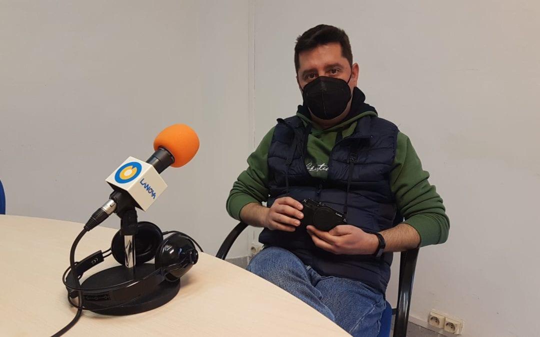 """🔊 Jaume Cardona: """"Intento mantenir en secret els llocs que fotografio per preservar-los"""""""