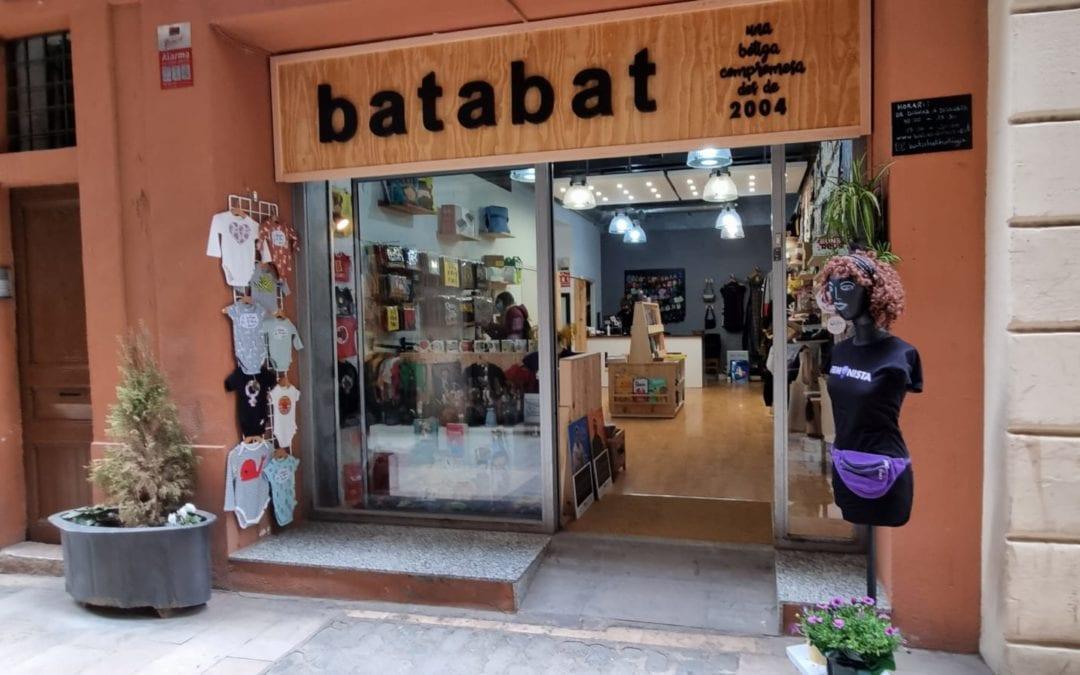 """🔊 Marta Sureda: """"Al Batabat ens hem pogut mantenir a base de molt d'esforç"""""""