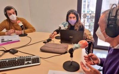 """📽🔊 """"La cua de palla"""" amb Manu Pozo, Oriol Sales i Alba Cartanyà"""