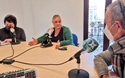 """📽🔊 """"La cua de palla"""" amb Montserrat Caelles i Marc Busquets"""